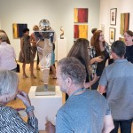 Phillips Gallery Opening – Wow